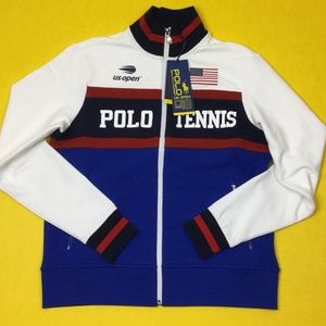 Polo Ralph Lauren US Open Track Jacket